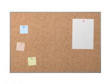 Пробковые доски с алюминиевой рамкой, Pos-Piter Эконом